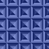 Teste padrão sem emenda geométrico colorido sumário Fotos de Stock