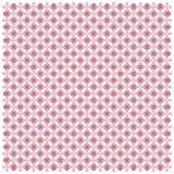 Teste padrão sem emenda geométrico cor-de-rosa Imagem do vetor ilustração do vetor