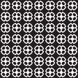teste padrão sem emenda geométrico Vetor Foto de Stock Royalty Free
