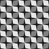 Teste padrão sem emenda moderno Imagem de Stock