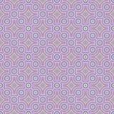Teste padrão sem emenda multicolorido Fotografia de Stock Royalty Free