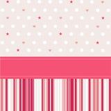 Teste padrão sem emenda, papel de parede Foto de Stock