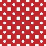 Teste padrão sem emenda simples geométrico Gráfico da forma Projeto do fundo Textura abstrata à moda moderna Molde para cópias, t Imagens de Stock Royalty Free