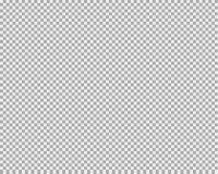 Teste padrão sem emenda transparente do vetor, molde monocromático do fundo ilustração stock