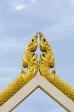 Teste padrão tailandês Imagem de Stock