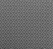 Teste padrão tailandês do weave do estilo Fotografia de Stock