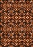 Teste padrão tradicional de Bali Imagens de Stock