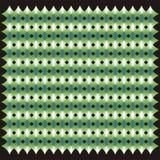 Teste padrão transversal do fundo do vetor do tecido foto de stock