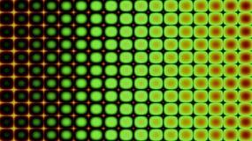 Teste padrão verde abstrato Textura sem emenda wallpaper imagem de stock