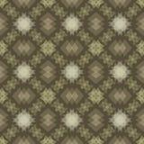 Teste padrão verde-oliva sem emenda _4 da matriz Fotografia de Stock Royalty Free