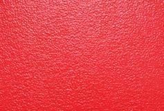 Teste padrão vermelho Foto de Stock Royalty Free