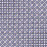 Teste padrão azul Foto de Stock