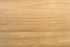 Teste padrão bege da madeira de Brown Fotos de Stock Royalty Free