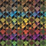 Teste padrão da cor Imagens de Stock