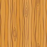 Teste padrão de madeira da grão Fotos de Stock Royalty Free