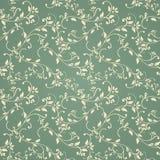 Teste padrão floral sem emenda. Imagens de Stock