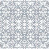 Teste padrão floral sem emenda do papel de parede Fotografia de Stock Royalty Free