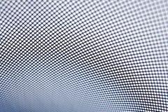 Teste padrão futurista abstrato Imagens de Stock