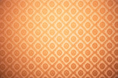 Teste padrão sem emenda do papel de parede Imagens de Stock