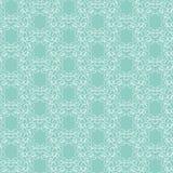 Teste padrão sem emenda do vetor diferente floral Fotografia de Stock Royalty Free