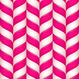 Teste padrão sem emenda dos candys abstratos Imagem de Stock