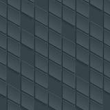 Teste padrão sem emenda geométrico da olá!-tecnologia abstrata Fotografia de Stock