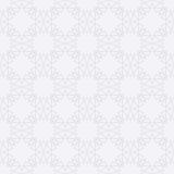 Teste padrão sem emenda islâmico do vetor conservado em estoque Foto de Stock Royalty Free