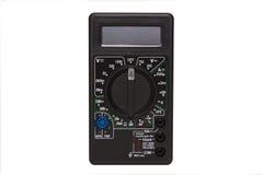 Tester digitale elettrico Immagine Stock