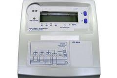 Tester elettrico Immagini Stock
