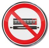 Tester elettrico Fotografie Stock Libere da Diritti