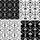 Testes padrões Fotografia de Stock Royalty Free