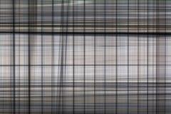 Testes padrões abstratos da manta Foto de Stock