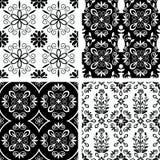 Testes padrões ajustados Fotos de Stock Royalty Free