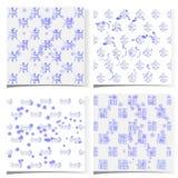 Testes padrões chineses Foto de Stock