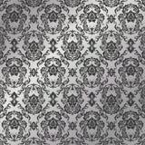 Testes padrões cinzentos Fotografia de Stock