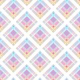 Testes padrões com textura da tela Fotografia de Stock