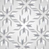 Testes padrões convexos de papel Fotografia de Stock Royalty Free