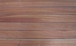 Testes padrões, cores e testes padrões de madeira naturais da tabela Fotografia de Stock