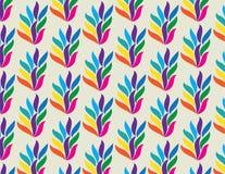 Testes padrões da cor Imagem de Stock Royalty Free