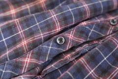 Testes padrões da manta Fotografia de Stock