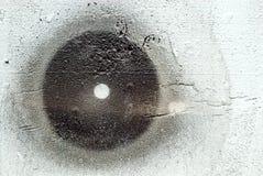 Testes padrões da pulverizador-pintura Foto de Stock Royalty Free