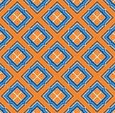 Testes padrões da tela Imagens de Stock Royalty Free