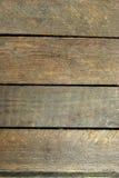 Testes padrões de madeira Fotos de Stock