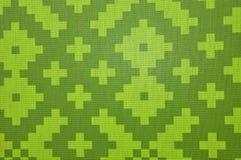 Testes padrões do Batik Foto de Stock