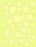 Testes padrões do bloco Ilustração Stock