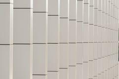 Testes padrões do edifício Imagem de Stock