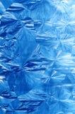 Testes padrões do gelo de geada de Jack Fotografia de Stock Royalty Free