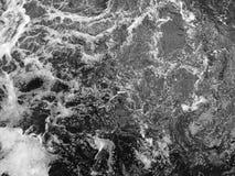 Testes padrões e texturas da água fotografia de stock royalty free