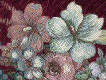 Testes padrões florais Imagem de Stock Royalty Free