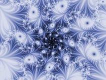 Testes padrões gelados ilustração royalty free